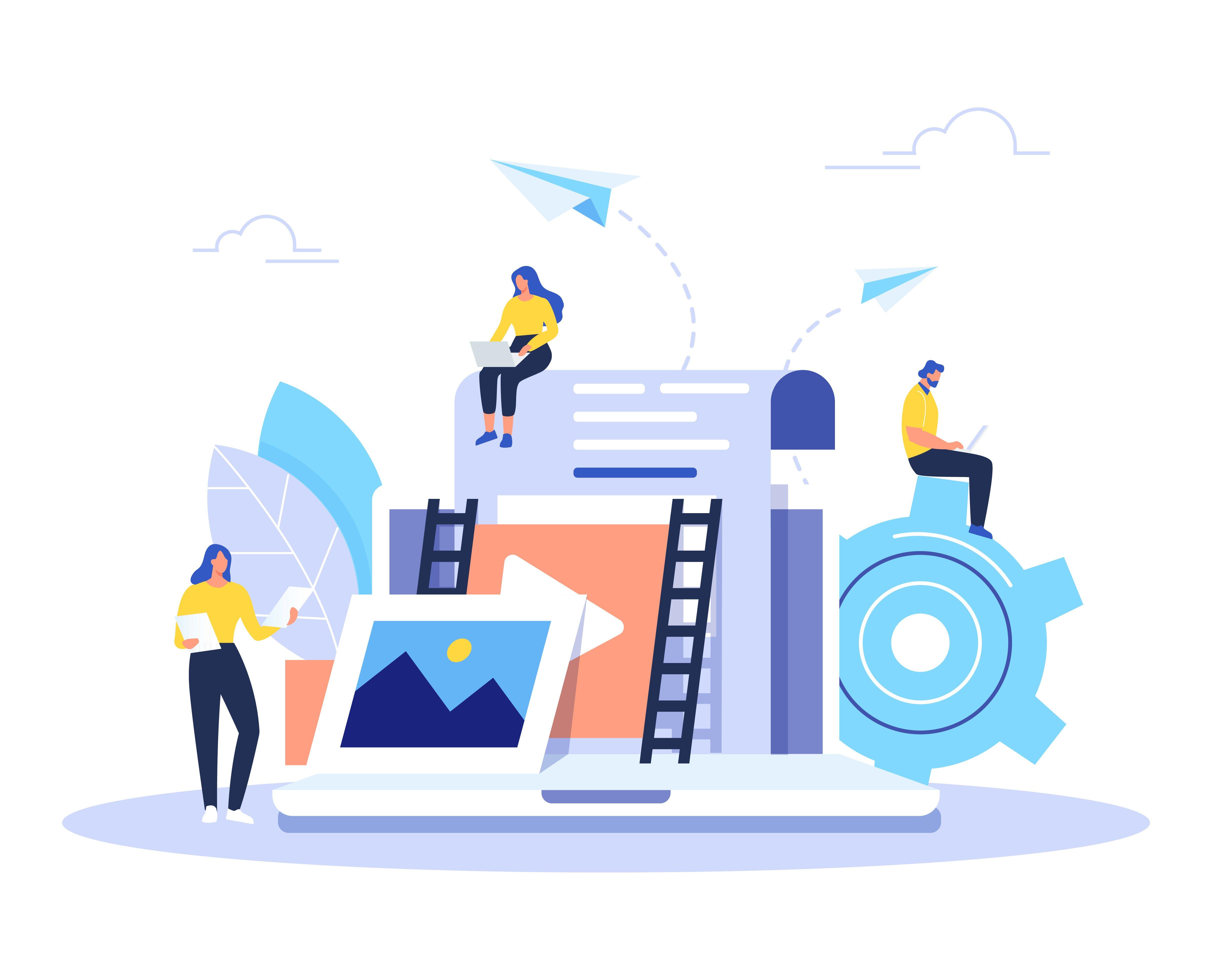 BtoBの中小企業やスタートアップがWebにチャネルを構築するノウハウ_1