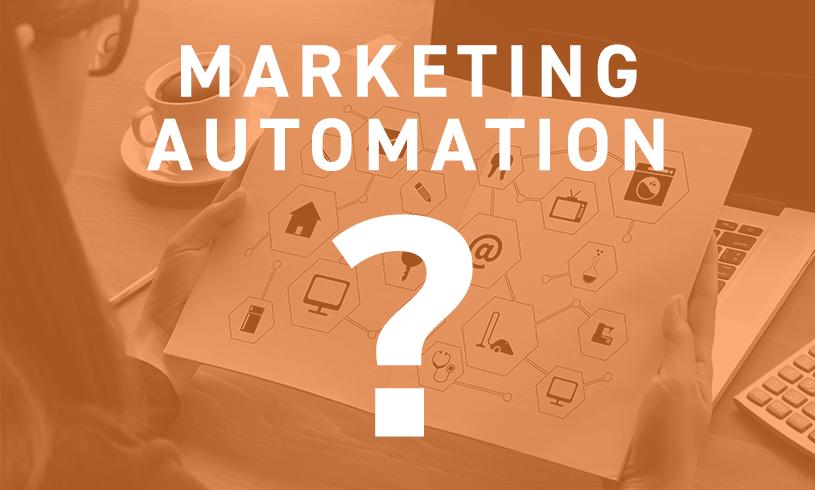 マーケティングオートメーション(MA)とは?定義、役割、機能を解説