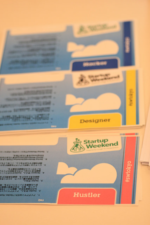 Startup Weekend Tokyo画像_1