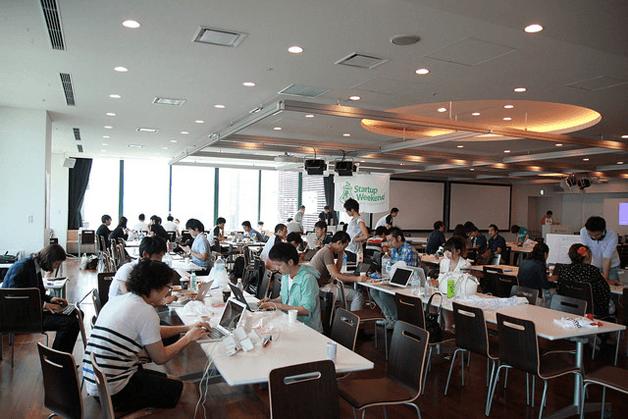 Startup Weekend Tokyo画像_5