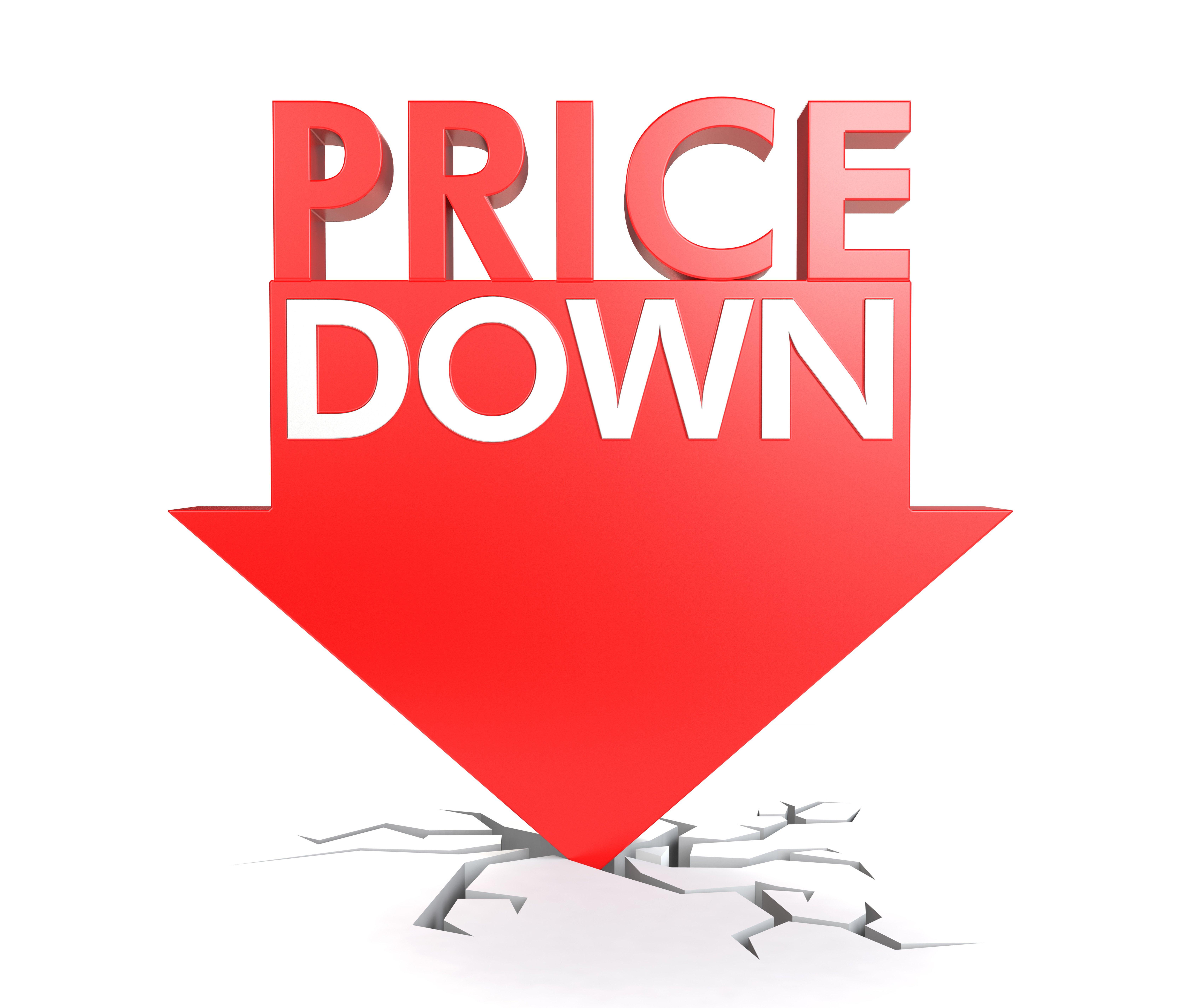 ブランディングができていないと価格競争が生じる