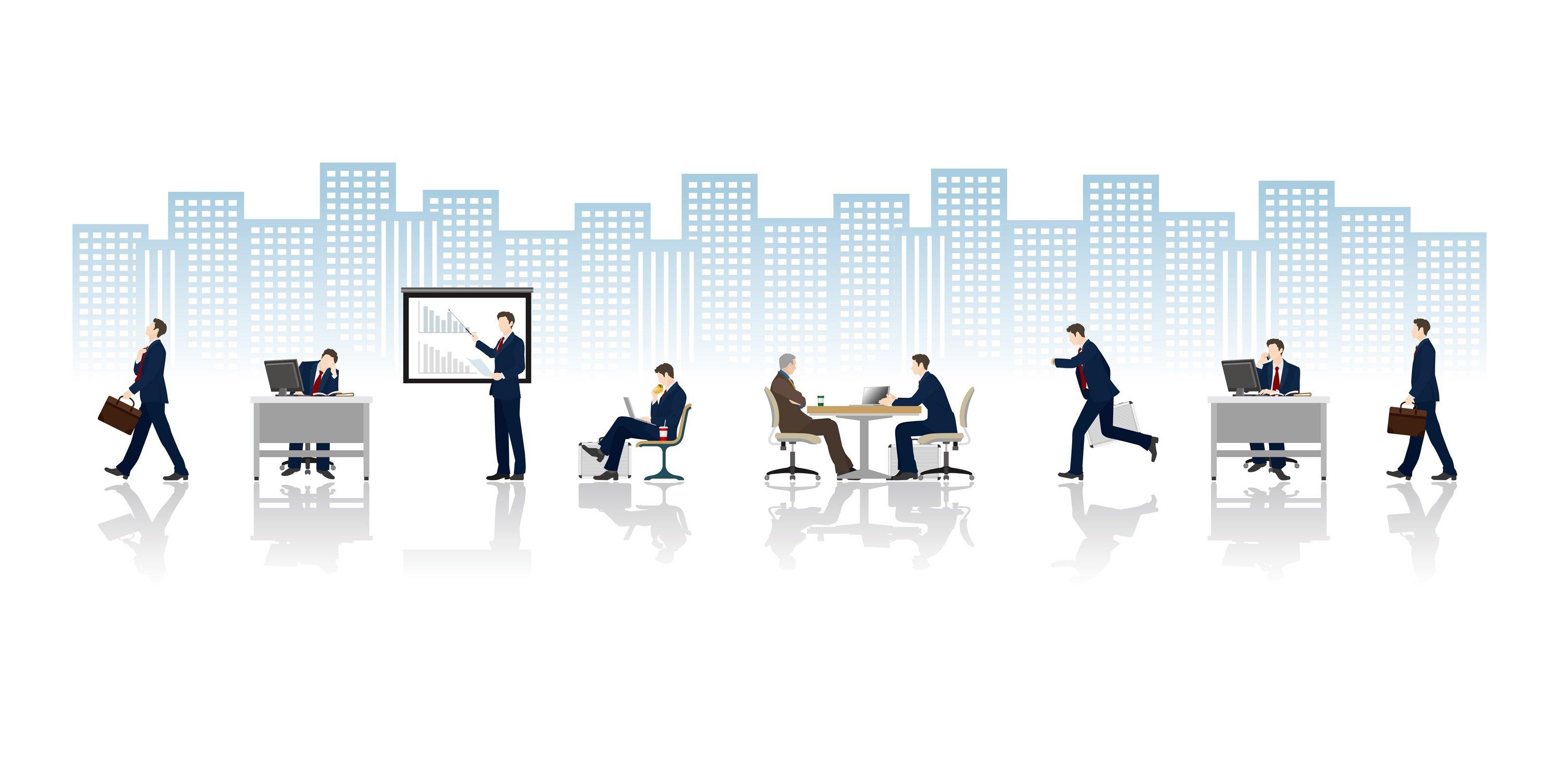 セールスイネーブルメントとは?アクションの定量化と営業スキルの平準化で組織を強くする